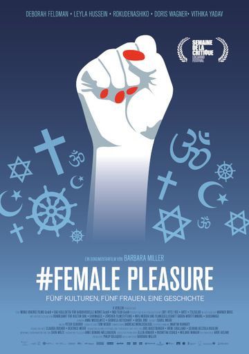 Plakat Female Pleasure
