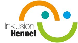 Logo Inklusion Hennef